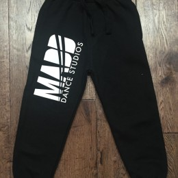 Kids MADD DANCE Tracksuit Bottoms