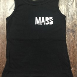 Adults MADD DANCE Vest Top