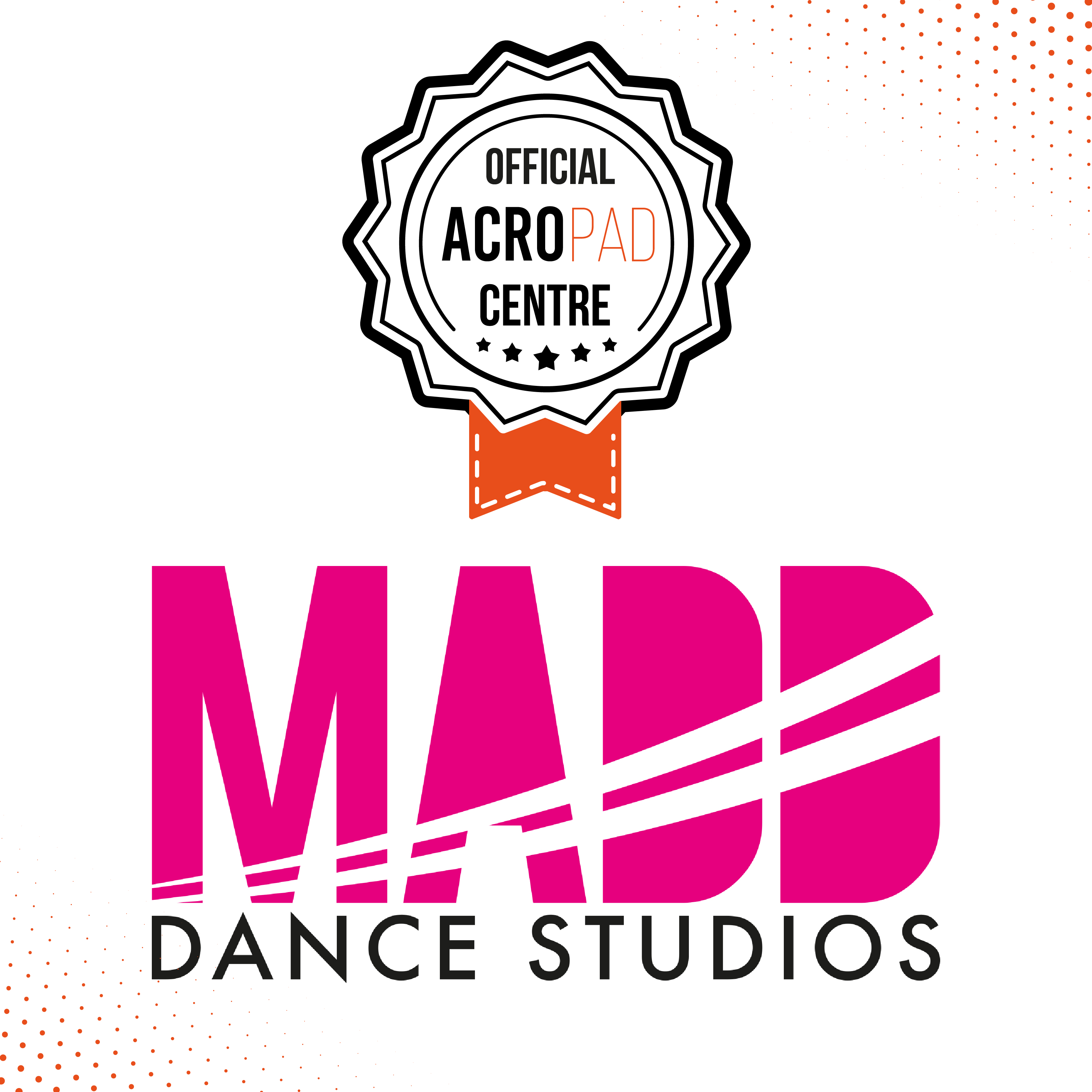 Acro pad logo