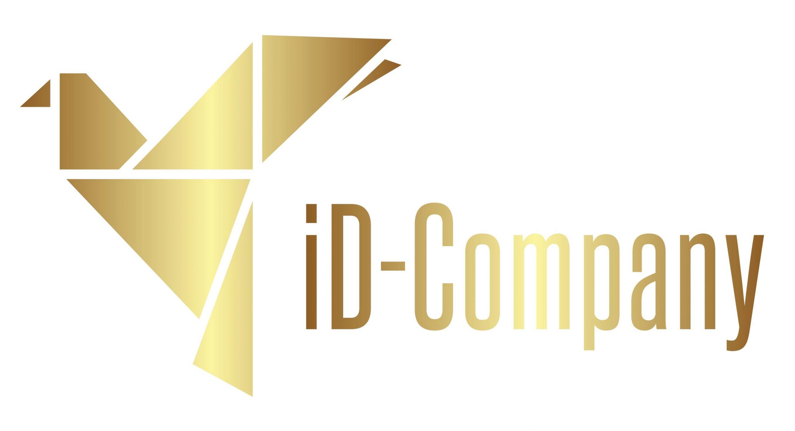 iD-Company logo