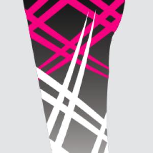 3/4 Length Leggings